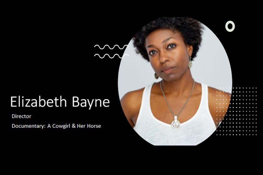 Elizabeth Bayne